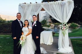 SoCal Christian Weddings Officiant