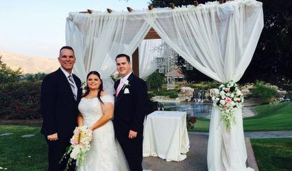 SoCal Christian Weddings Officiant 1