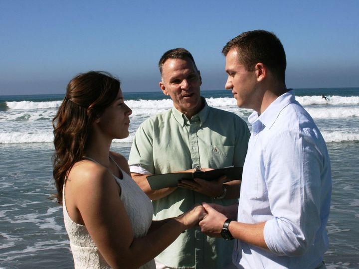 Tmx 1476255711719 Begley Deal Temecula, CA wedding officiant