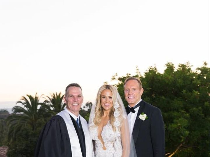 Tmx 1476255865924 14440620102092041145334467059400450364018955n Temecula, CA wedding officiant