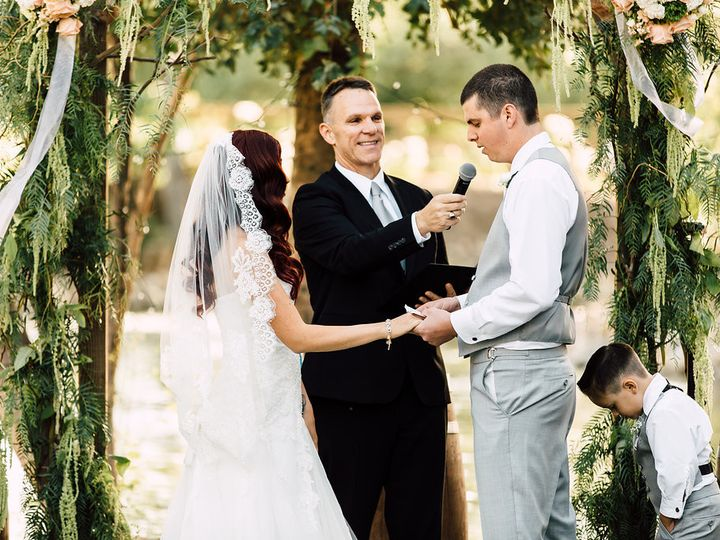 Tmx 1476256002125 Emilyadam 474 Temecula, CA wedding officiant