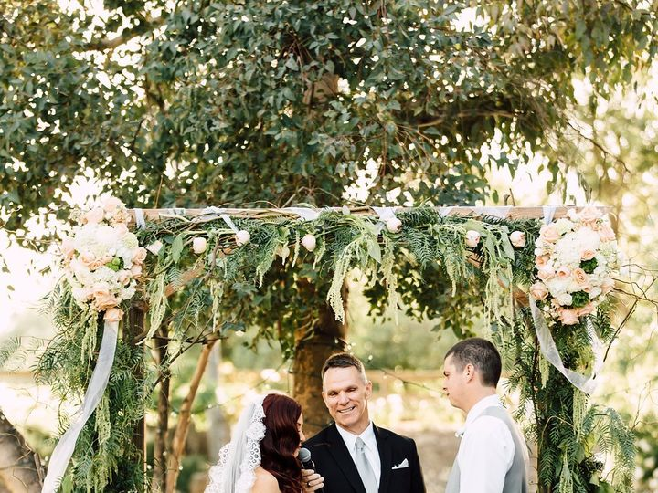 Tmx 1476256050335 Emilyadam 478 Temecula, CA wedding officiant