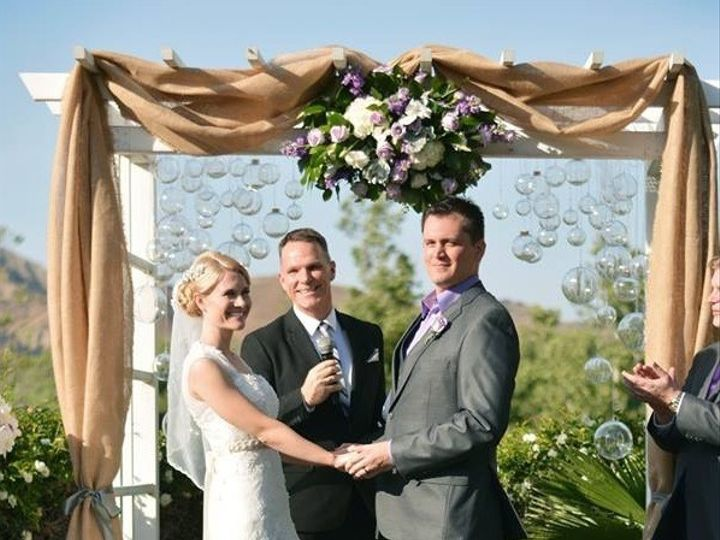 Tmx 1476256088542 Swanson Temecula, CA wedding officiant
