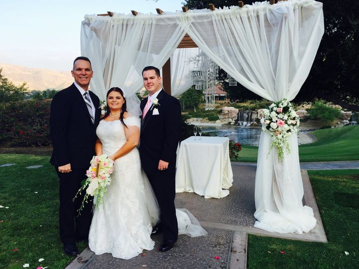 Tmx 1476256309575 Img1451 Temecula, CA wedding officiant