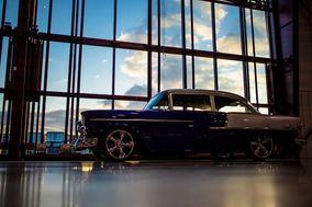 Thunder Dome Car Museum