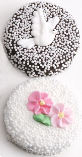 wedding oreos