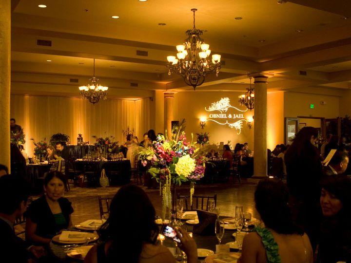 Tmx 1367427672620 Champagne Roomwilson Creek Fullerton wedding eventproduction