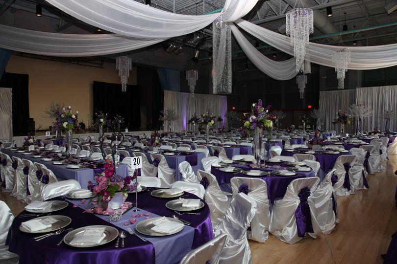 Beyond Elegance - Event Rentals - West Des Moines, IA - WeddingWire