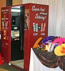 Tmx 1357186322379 Photobooth3 West Des Moines, Iowa wedding rental