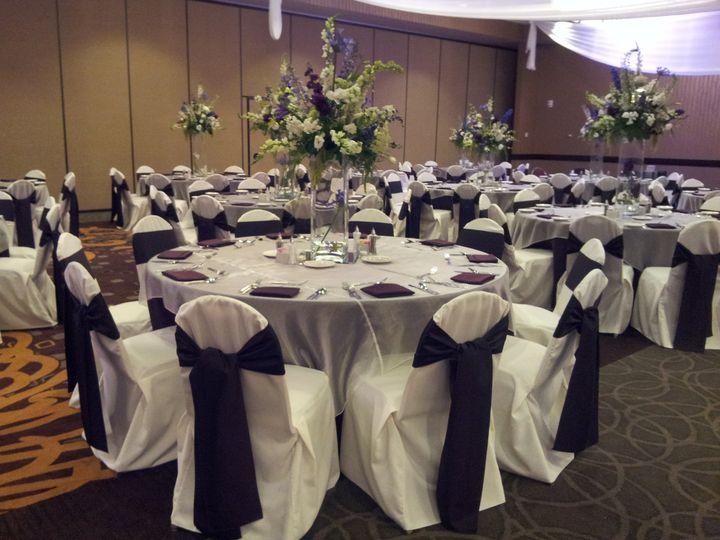 Tmx 1369845089305 Embassysuites8 West Des Moines, Iowa wedding rental