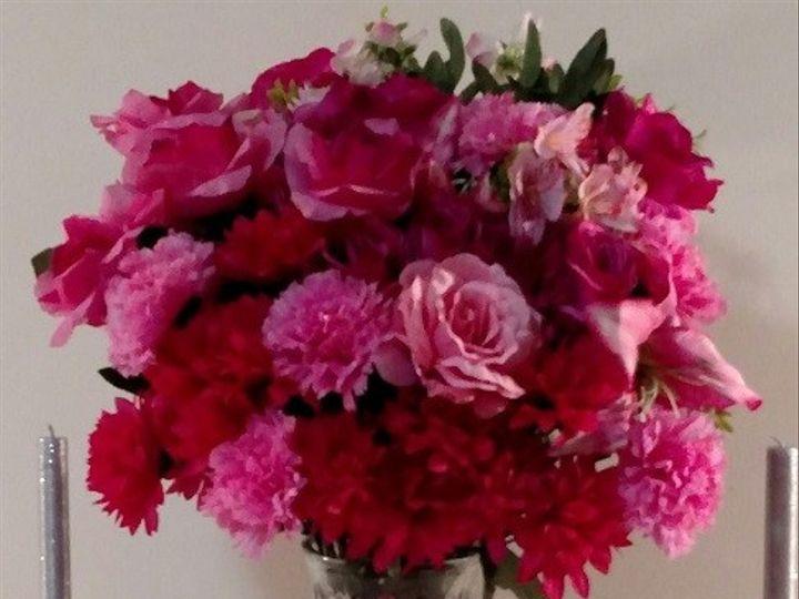 Tmx 1500579758483 Pink Flower W Bling East Orange, NJ wedding planner