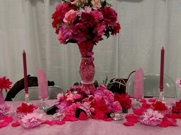 Tmx 1500579873659 Pink Table East Orange, NJ wedding planner