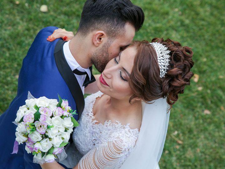 Tmx Bridal Hair 2 51 78530 160105005513885 East Orange, NJ wedding planner