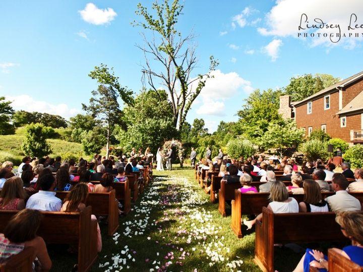 Tmx 1383059501468 Annemarkeywedding Cleveland, NC wedding venue