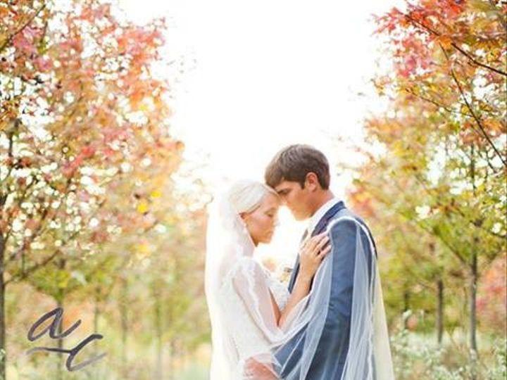 Tmx 1383061155795 Marlaandluk Cleveland, NC wedding venue