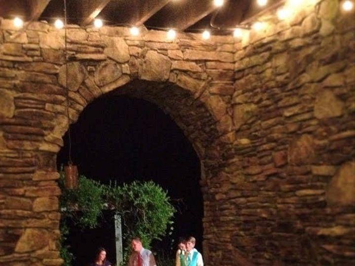 Tmx Arch Firepit 51 178530 159439663214063 Cleveland, NC wedding venue
