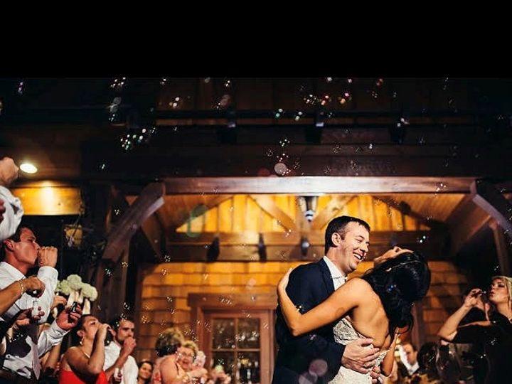 Tmx Bubble Exit 51 178530 159439663262843 Cleveland, NC wedding venue