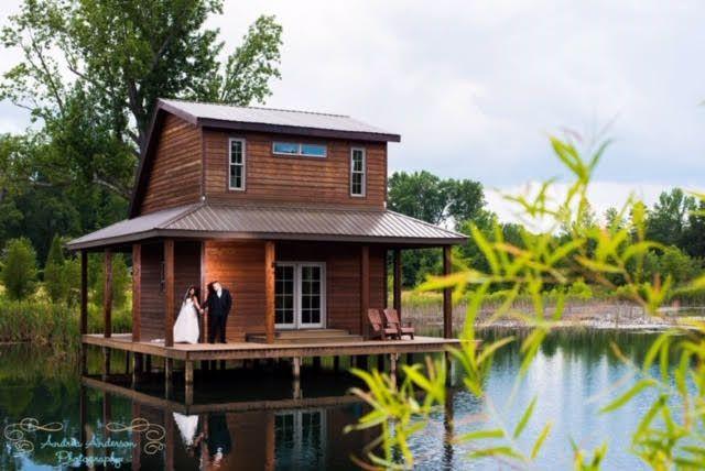 Tmx Cabin Photo 51 178530 159439663265628 Cleveland, NC wedding venue