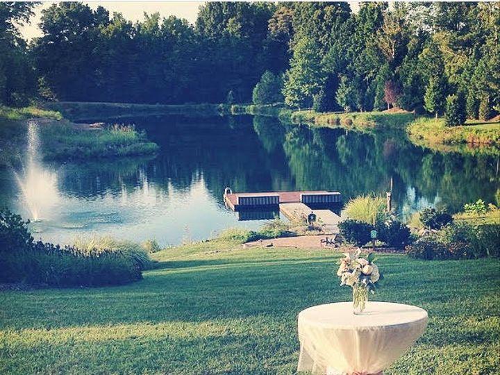 Tmx Main Pond 51 178530 159439636792065 Cleveland, NC wedding venue