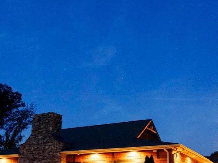 Tmx Pavilion At Night 2 51 178530 159439663296178 Cleveland, NC wedding venue