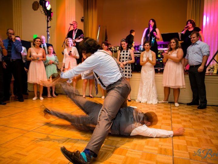 Tmx Kadillac Wedding2 51 378530 1569592692 Bennington, NE wedding band