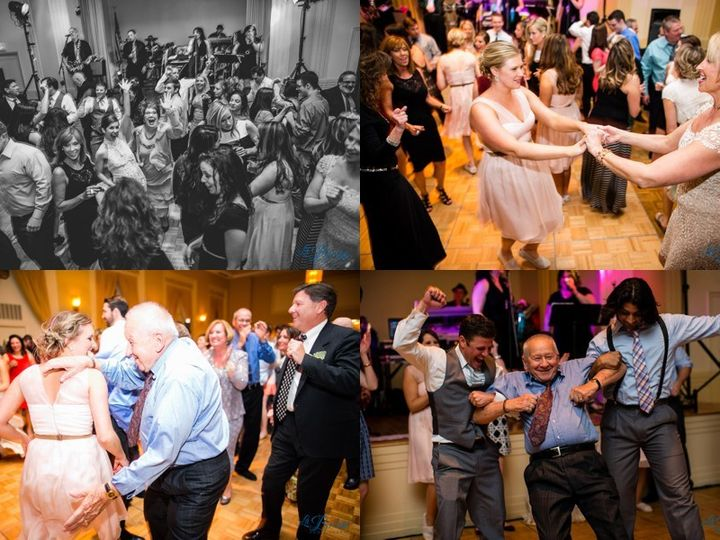 Tmx Kadillac Wedding 51 378530 1569592692 Bennington, NE wedding band