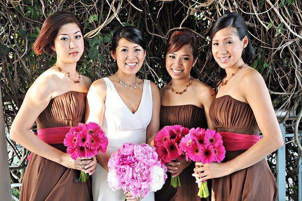 Tmx 1220477068567 Girl%27sBouquetPic Lewisville wedding florist