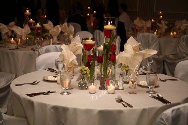 Tmx 1220477995286 Ryan%27sTableCenterpiece Lewisville wedding florist