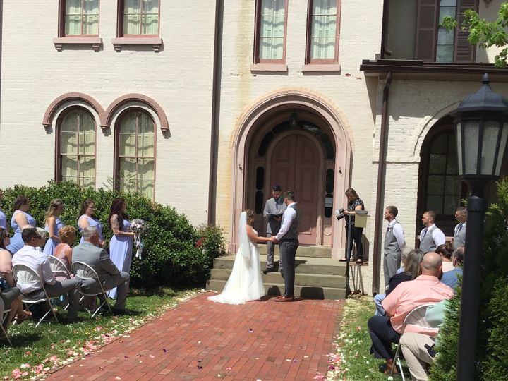 Tmx 38585231 7816 4c1d B6e5 Cb0a11f58493 51 698530 1558445935 Seaford, DE wedding venue