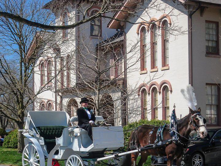 Tmx Carriage 1 1 51 698530 1563309670 Seaford, DE wedding venue