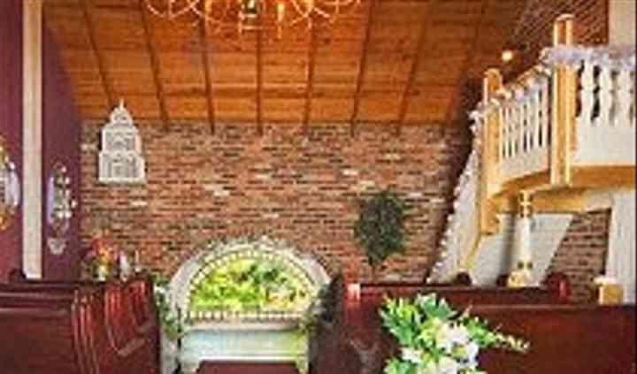 Galena Wedding Chapel