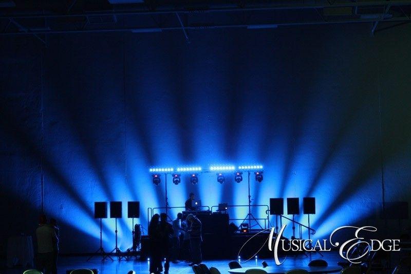 event lighting 1