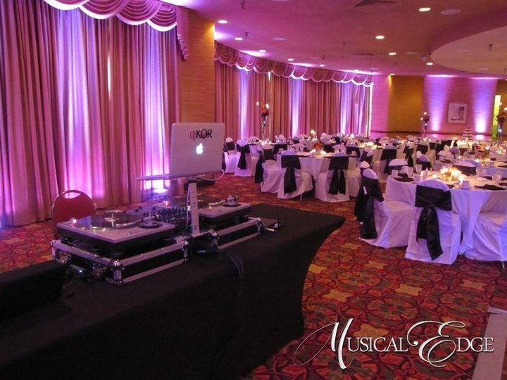 event lighting 17