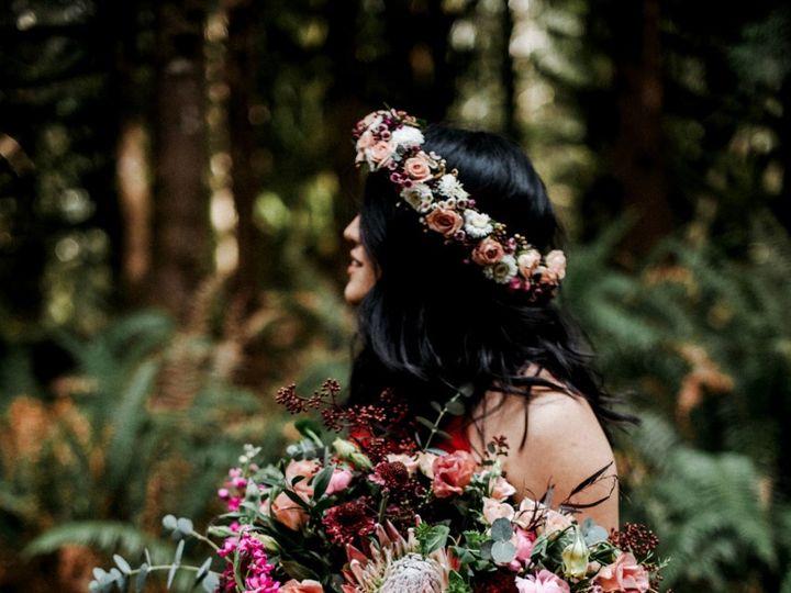 Tmx Forestweddingbeachoregon 108 51 150630 Tillamook wedding florist