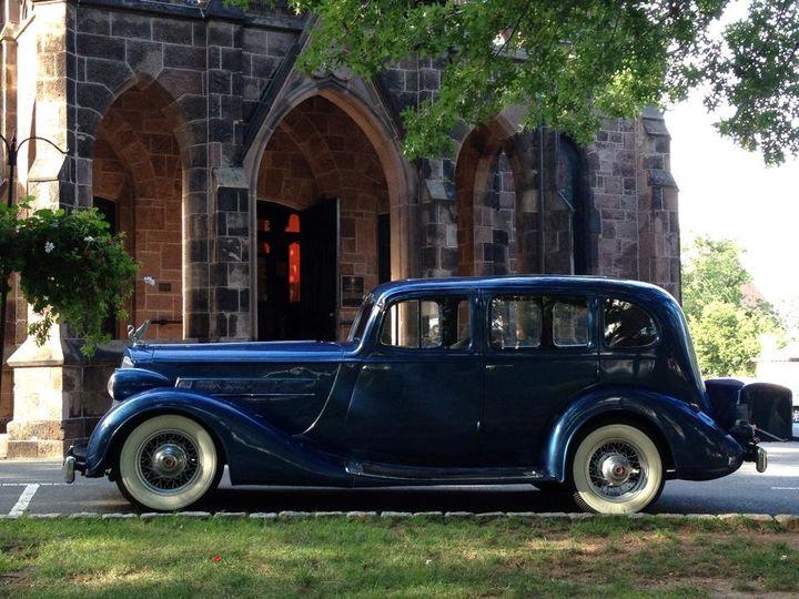 Antique Limousine Service of Central New Jersey - Transportation ...