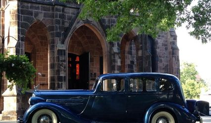 Antique Limousine Service of Central New Jersey