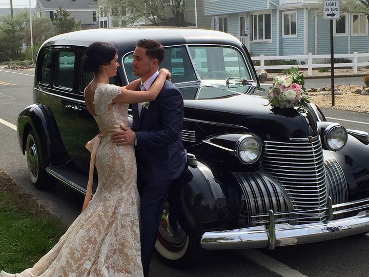 Tmx 1456882865624 Blue Packard Chapel Juliustown wedding transportation