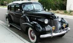 Tmx 1456883052207 Black Caddy Juliustown wedding transportation