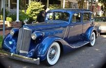 Tmx 1456883093572 Blue Packard Juliustown wedding transportation