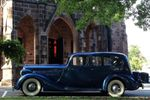 Antique Limousine Service of Central New Jersey image
