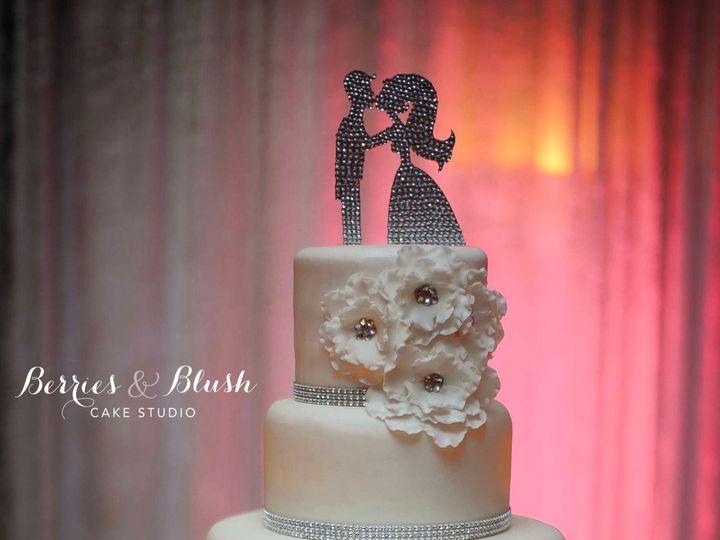 Tmx 1460424571785 2012 10 27 17.08.09 Corona Del Mar wedding cake