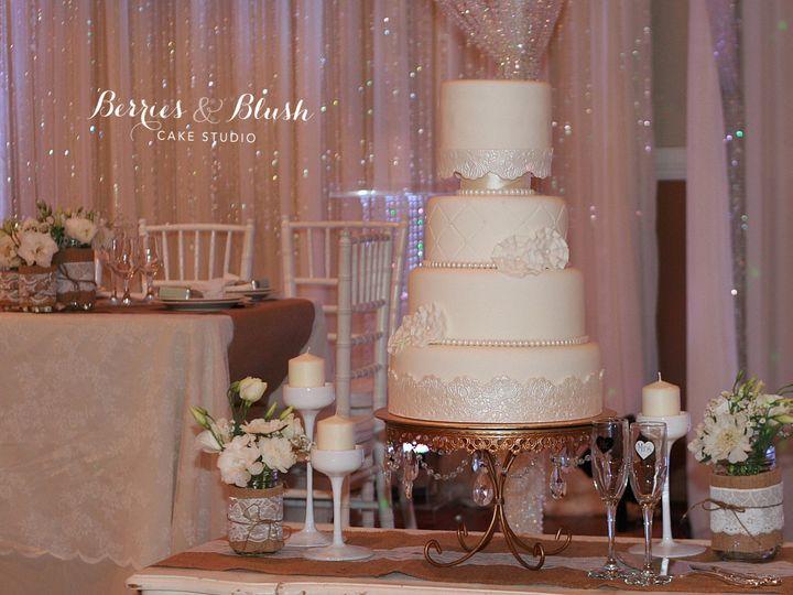 Tmx 1460424573725 2013 06 07 16.35.02 Corona Del Mar wedding cake