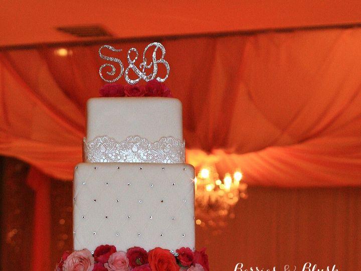 Tmx 1460424598296 2013 08 03 18.45.38 Corona Del Mar wedding cake