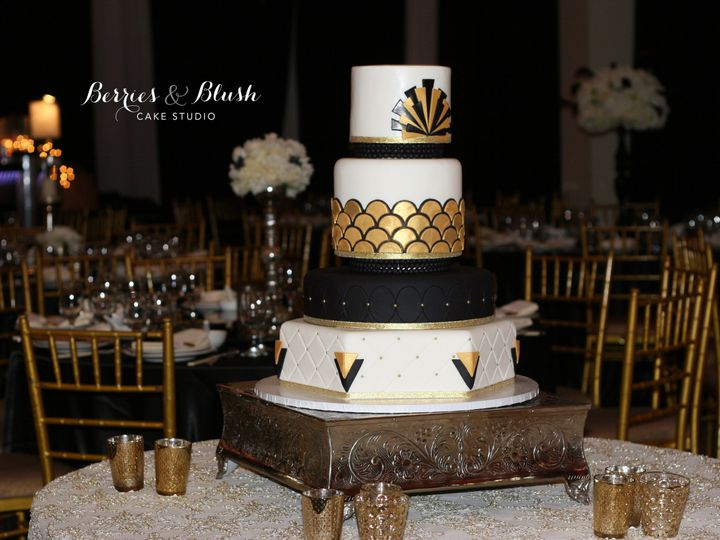 Tmx 1460424643372 2014 06 28 18.13.30 Corona Del Mar wedding cake