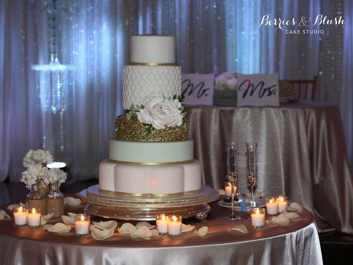 Tmx 1460424672764 2014 07 05 18.28.53 Corona Del Mar wedding cake