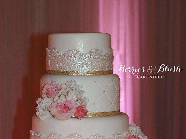 Tmx 1460424704537 2014 10 11 17.36.14 Corona Del Mar wedding cake
