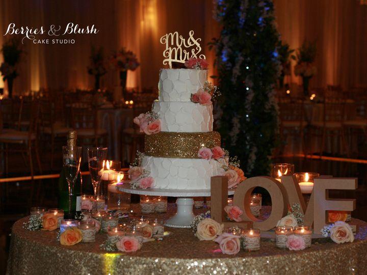 Tmx 1460424738833 2015 03 14 18.17.12 Corona Del Mar wedding cake
