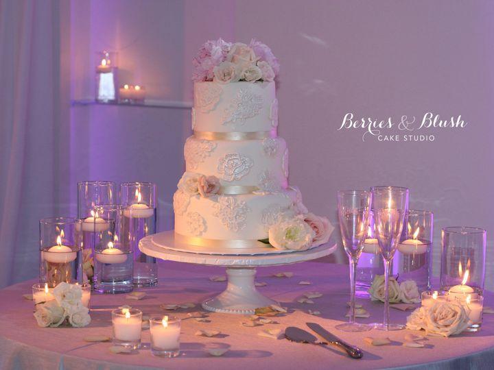 Tmx 1460424770844 2015 07 11 17.43.43 Corona Del Mar wedding cake