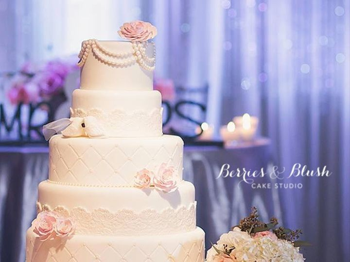 Tmx 1460424811537 2016 01 10 00.23.02 Corona Del Mar wedding cake