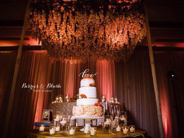 Tmx 1460424823314 2016 01 11 23.39.49 Corona Del Mar wedding cake